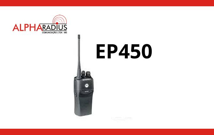EP450 Aluguel